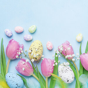 Branded Easter Confectionery Promotion