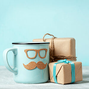 Branded Fathers Day Gifts