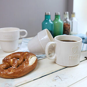 Choose Your Favourite Drink Bottle & Coffee Cup