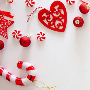 Christmas Confectionery Promotion
