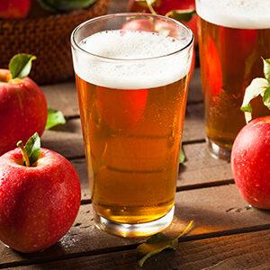 Custom Branded Beer And Cider For The Festive Season