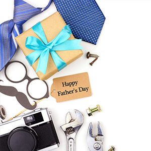 Father's Day Gifts and Merchandise