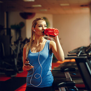Fitness & Health Promotional Items