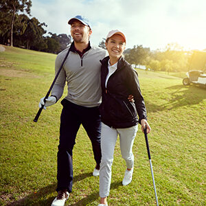 FREE Giveaways for Corporate Golf Day