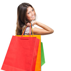 Gift Bags & Accessories