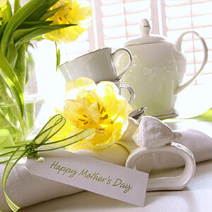 Mothers Day Gifts Promotion
