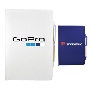 The Rio Grande Recycled Notebook