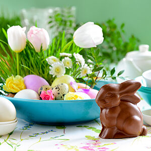 Branded Easter Confectionery
