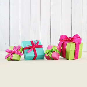 CHRISTMAS GIFTS IDEAS - From $10 - $15.00