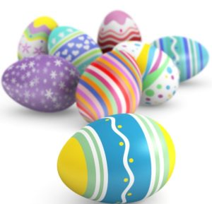 Easter Confectionery Range