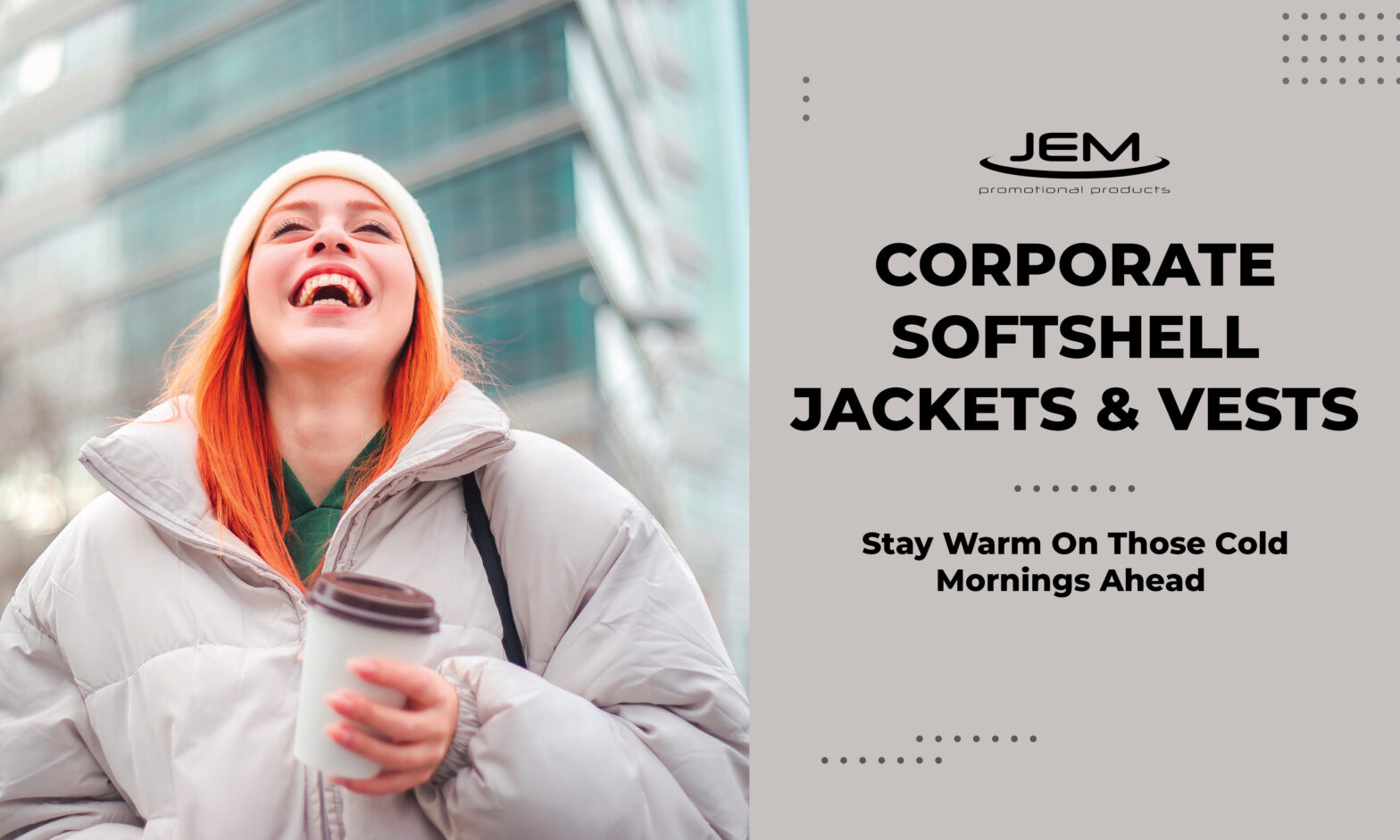 Softshell Jackets and Vests