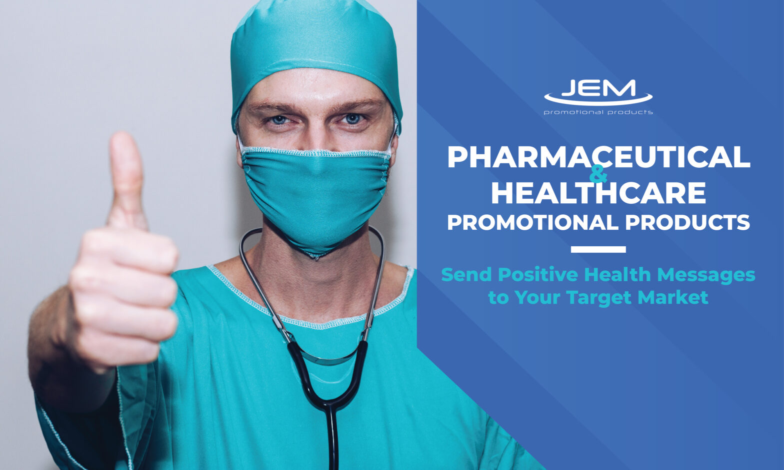 Pharmaceutical Promotional Items