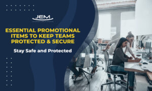 Essential Items to Keep Teams Protected & Secure