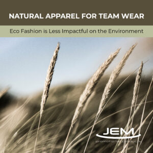 NATURAL IS BEST FOR TEM WEAR