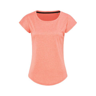 Women's Recycled Sports-T Move