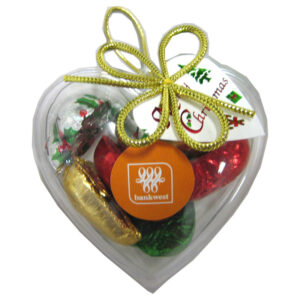 Custom Branded Christmas Confectionery