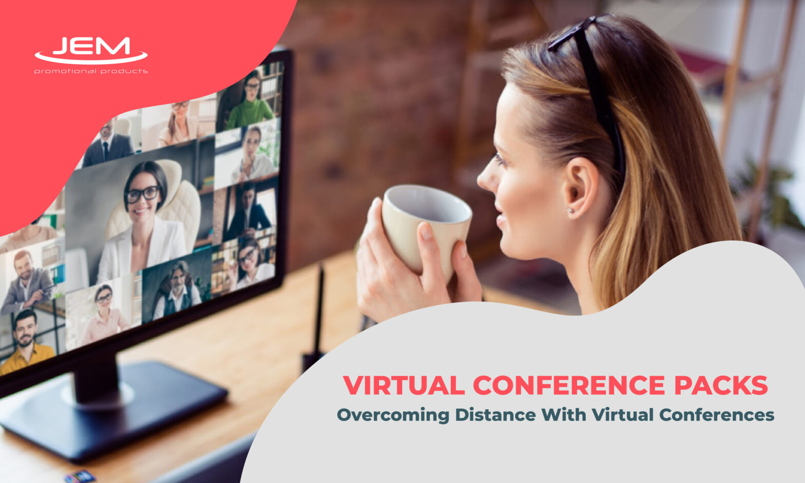 VIRTUAL CONFERENCE PACKS